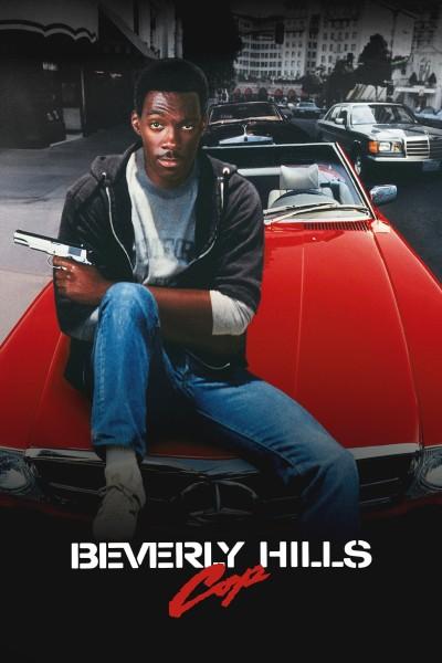 Caratula, cartel, poster o portada de Superdetective en Hollywood