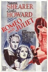 Caratula, cartel, poster o portada de Romeo y Julieta