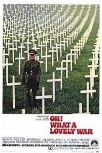 Caratula, cartel, poster o portada de ¡Oh, qué guerra tan bonita!