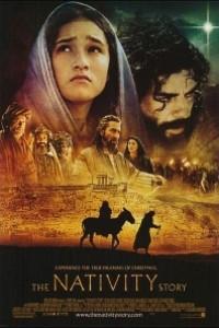 Caratula, cartel, poster o portada de Natividad