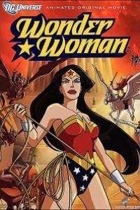 Caratula, cartel, poster o portada de Wonder Woman (La Mujer Maravilla)
