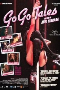 Caratula, cartel, poster o portada de Go Go Tales