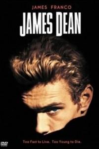 Caratula, cartel, poster o portada de James Dean: una vida inventada