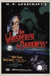 Caratula, cartel, poster o portada de The Whisperer in Darkness