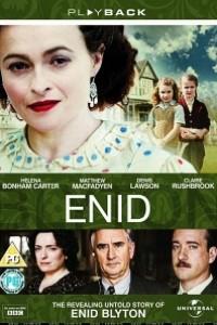 Caratula, cartel, poster o portada de Enid