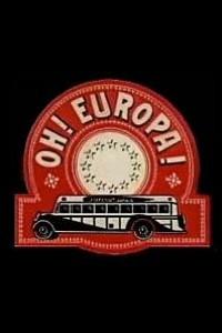 Caratula, cartel, poster o portada de Oh! Europa