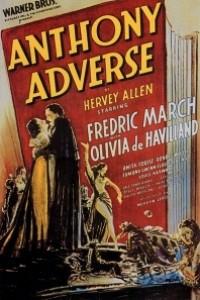 Caratula, cartel, poster o portada de El caballero Adverse