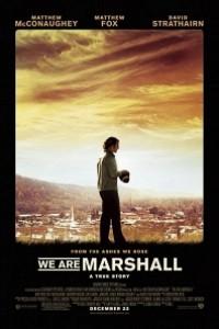 Caratula, cartel, poster o portada de Equipo Marshall