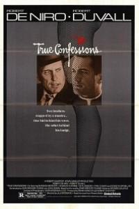 Caratula, cartel, poster o portada de Confesiones verdaderas