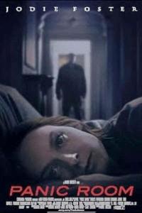 Caratula, cartel, poster o portada de La habitación del pánico