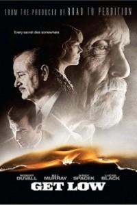 Caratula, cartel, poster o portada de El último gran día