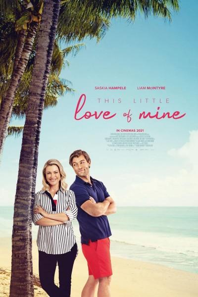 Caratula, cartel, poster o portada de This Little Love of Mine