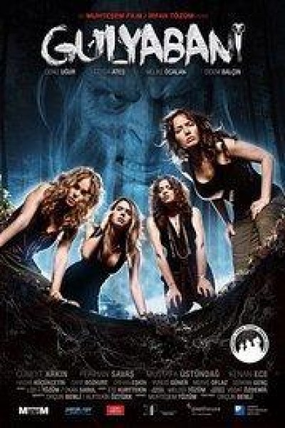 Caratula, cartel, poster o portada de Ghoul