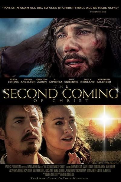 Caratula, cartel, poster o portada de The Second Coming of Christ