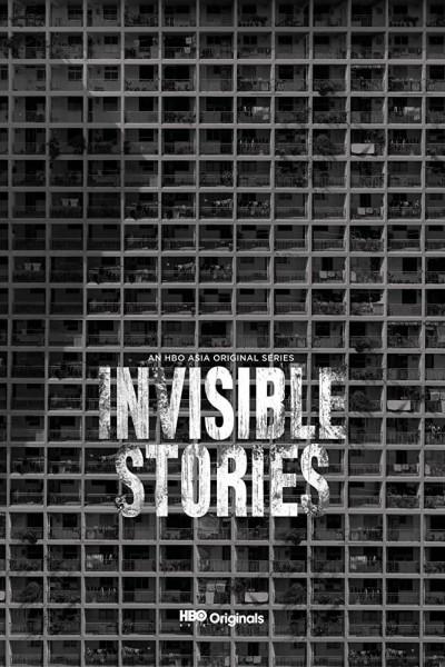 Caratula, cartel, poster o portada de Invisible Stories