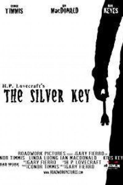 Caratula, cartel, poster o portada de The Silver Key