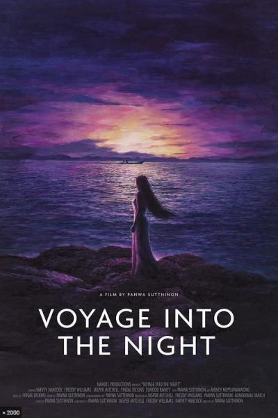 Caratula, cartel, poster o portada de Voyage Into the Night