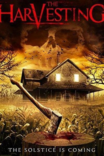 Caratula, cartel, poster o portada de The Harvesting