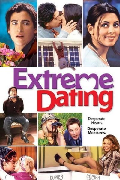 Caratula, cartel, poster o portada de Extreme Dating
