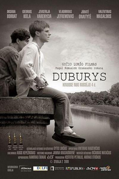 Caratula, cartel, poster o portada de Duburys (Vortex)