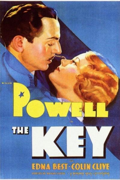 Caratula, cartel, poster o portada de The Key