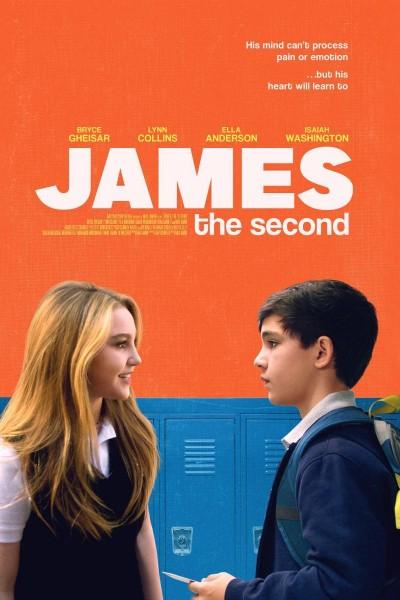Caratula, cartel, poster o portada de James the Second