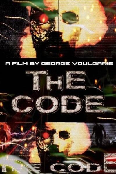 Caratula, cartel, poster o portada de The Code