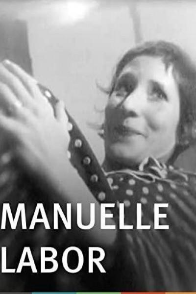 Caratula, cartel, poster o portada de Manuelle Labor