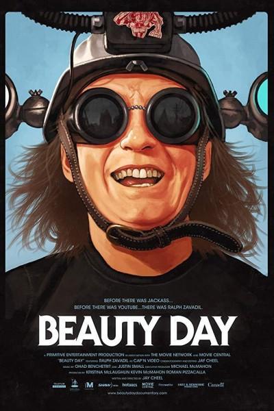 Caratula, cartel, poster o portada de Beauty Day