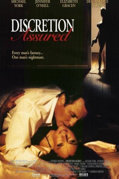 Caratula, cartel, poster o portada de Discretion Assured