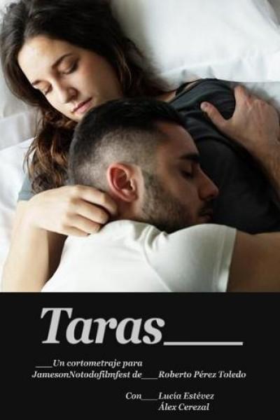 Caratula, cartel, poster o portada de Taras