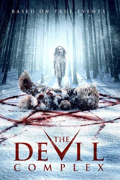 Caratula, cartel, poster o portada de The Devil Complex