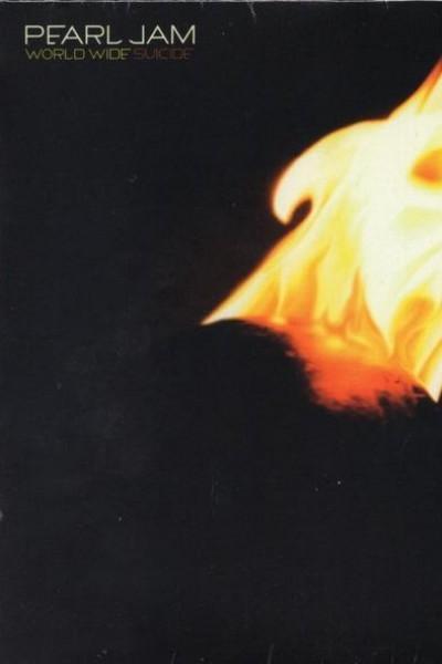 Caratula, cartel, poster o portada de Pearl Jam: World Wide Suicide (Vídeo musical)