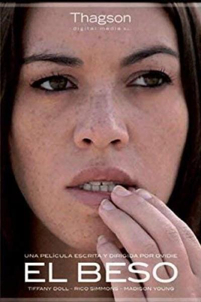 Caratula, cartel, poster o portada de Le baiser