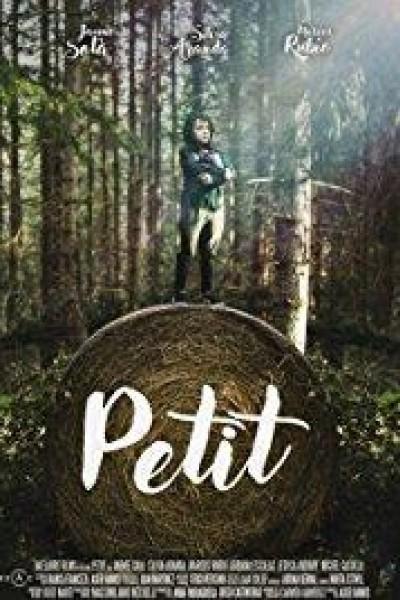 Caratula, cartel, poster o portada de Petit