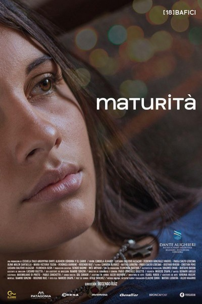Caratula, cartel, poster o portada de Maturitá