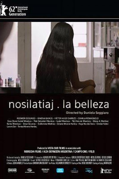 Caratula, cartel, poster o portada de Nosilatiaj: La belleza