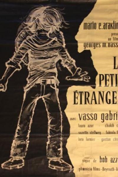 Caratula, cartel, poster o portada de The Little Stranger