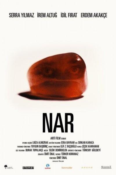 Caratula, cartel, poster o portada de Nar