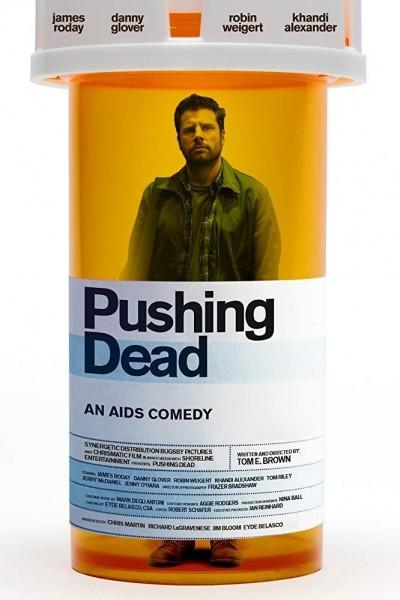 Caratula, cartel, poster o portada de Pushing Dead