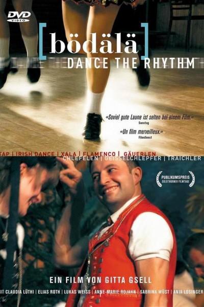Caratula, cartel, poster o portada de Bödälä - Dance the Rhythm