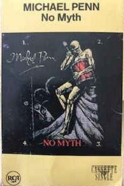 Caratula, cartel, poster o portada de Michael Penn: No Myth (Vídeo musical)