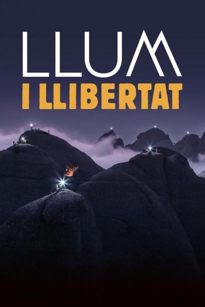 Caratula, cartel, poster o portada de Llum i llibertat