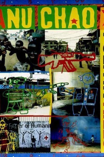 Caratula, cartel, poster o portada de Manu Chao: Politik Kills (Vídeo musical)