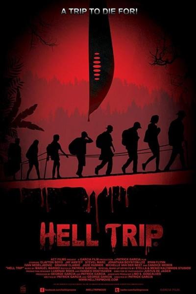 Caratula, cartel, poster o portada de Hell Trip