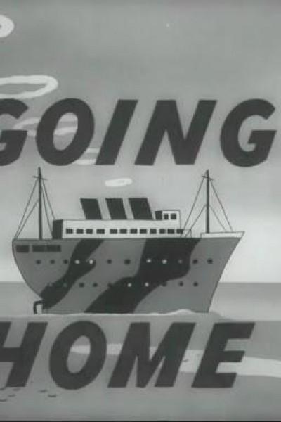 Caratula, cartel, poster o portada de Private Snafu: Going Home