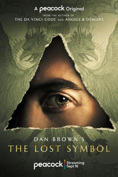 Caratula, cartel, poster o portada de The Lost Symbol