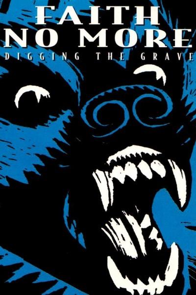 Caratula, cartel, poster o portada de Faith No More: Digging the Grave (Vídeo musical)