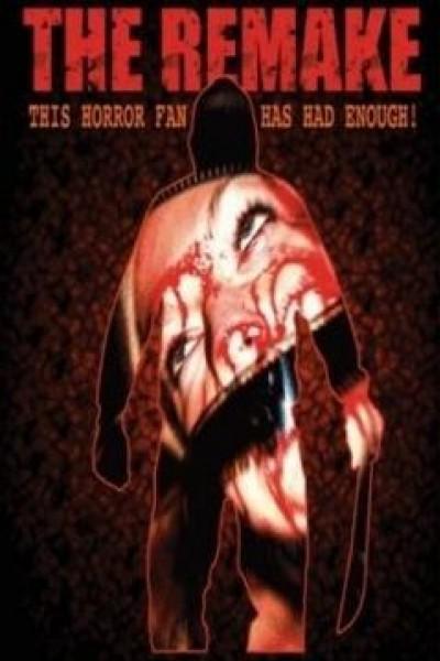 Caratula, cartel, poster o portada de The Remake