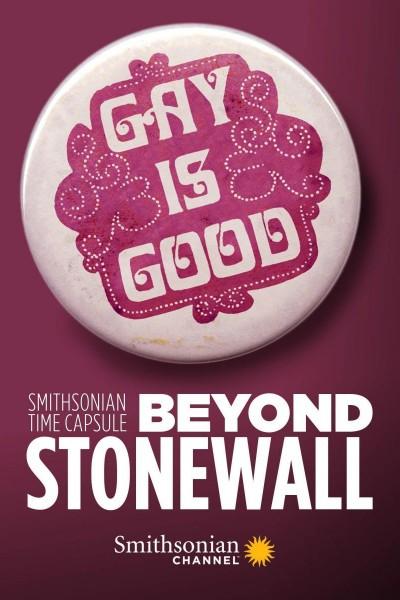 Caratula, cartel, poster o portada de Más allá de Stonewall